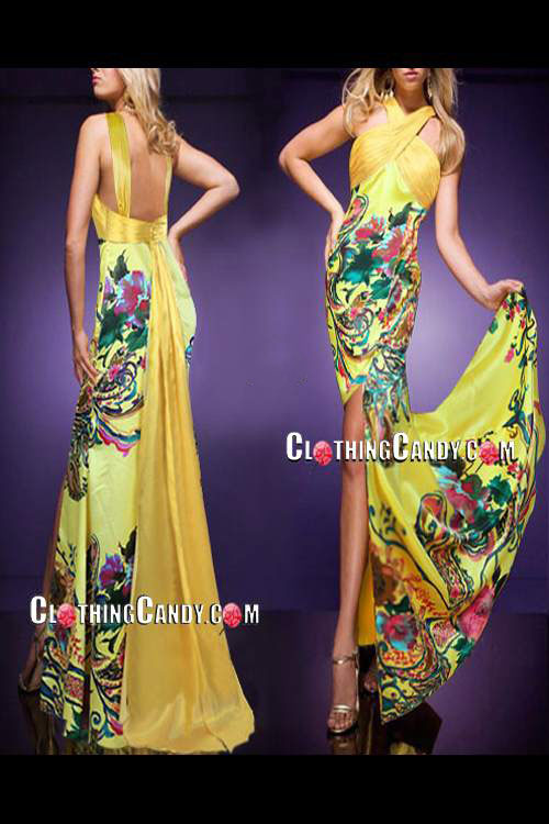 Prom Night Dresses Rental Singapore - Long Dresses Online